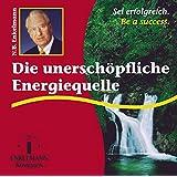 Die unerschöpfliche Energiequelle (Enkelmann-Audiothek)