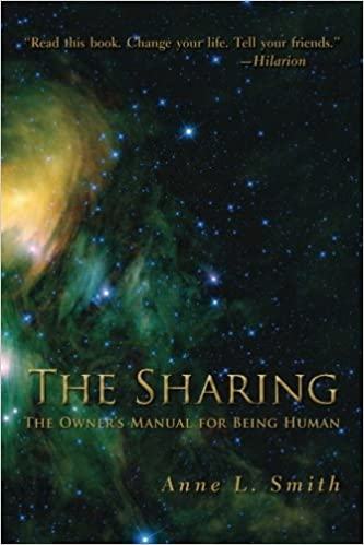 The Sharing: The Owners Manual for Being Human