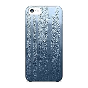 XiFu*MeiMycase88 Cases Covers Protector Specially Made For Iphone 5c RainXiFu*Mei