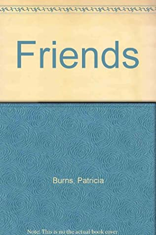 book cover of Friends