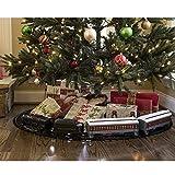 Lionel Polar Express Train Set with Bonus Santa's