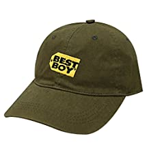 City Hunter C104 Best Boy Cotton Baseball Caps 18 Colors
