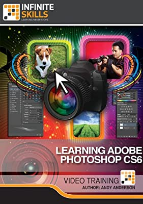 Learning Adobe Photoshop CS6 for Mac [Download]