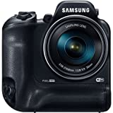 Samsung WB2200F 16.4 Megapixel Compact Camera – Black – 3″ LCD – 60x Optical Zoom – Optical (IS) – 4608 x 3456 Image – 1920 x 1080 Video – HDMI – HD Movie Mode Review
