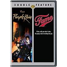 Purple Rain/Fame (DBFE) by Warner Home Video