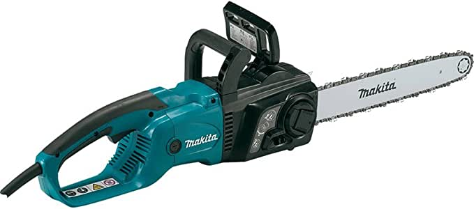 Makita Chain Saw, Electric, 16 in. Bar