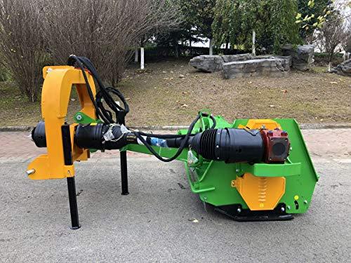 Nova Tractor 94