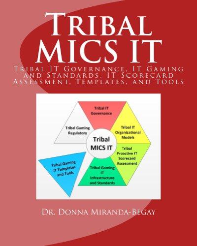 Tribal MICS IT
