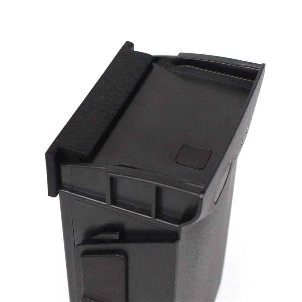 Comaie Silicona para dji 5pcs Protectores de bater/ía y Puerto de Carga Cubierta de Carga Tapas de Seguridad Tapa Protectora Enchufe a Prueba de Polvo para dji Mavic Air