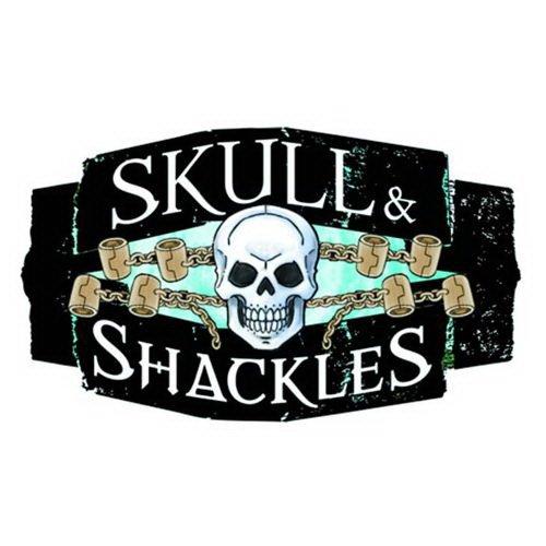 swords and skulls board game - 9