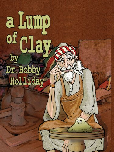 A Lump of Clay (Lump Clay)