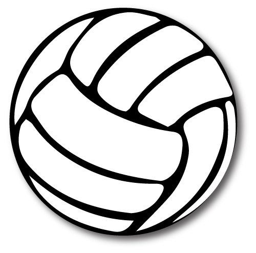 10 best volleyball magnets for cars for 2020