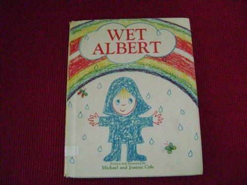 Wet Albert