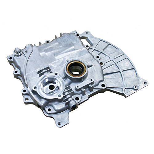 EZGO 72858G01 Complete Main Bearing/Crankcase Cover ()
