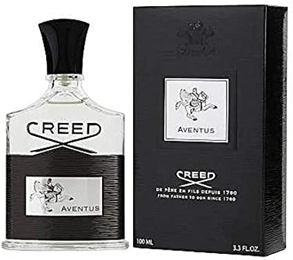 Creed Aventus 3.4oz_100ml Eau De Parfum Spray Cologne
