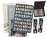 Alan Flattman's Professional Pastel Kit