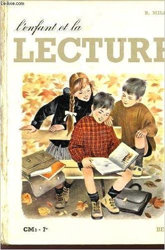Téléchargez des ebooks en ligne gratuitement L'ENFANT ET LA LECTURE / CM2 - 7è - SPECIMEN. en français PDF FB2 iBook