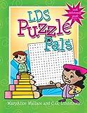 LDS Puzzle Pals, Maryalice Wallis, 1555179940