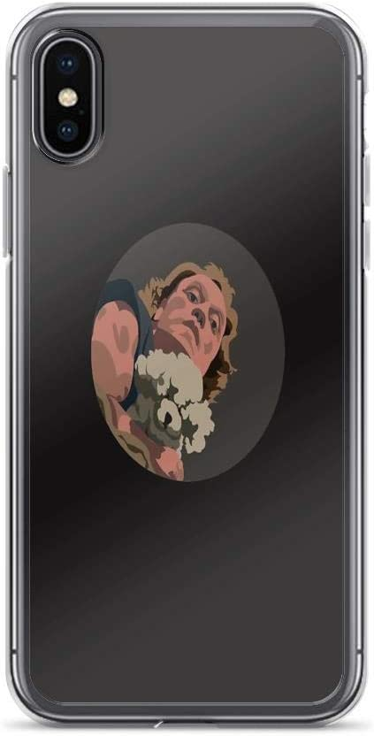 Amazon.com: iPhone 7 Plus/iPhone 8 Plus Case Clear Anti-Scratch It ...