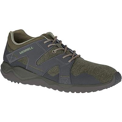 Merrell Men's 1SIX8 Lace Sneaker   Fashion Sneakers