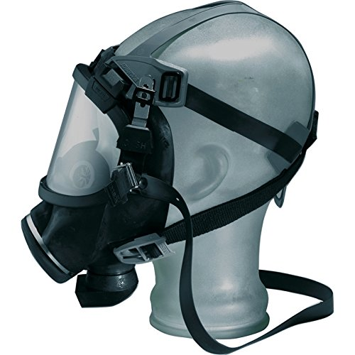 MSA Sicherheit d2055000  3S Full Face Maske Standard MSA Safety