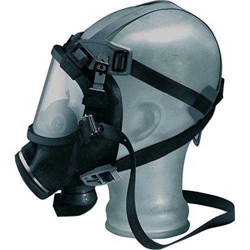 MSA Sicherheit d2055000 3S Full Face Maske Standard MSA Safety