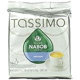 Nabob Tassimo Espresso T-Discs, 14-Count