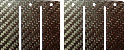 CHAO Carbon Membrane für Rotax 122