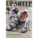 UP SWEEP 2018年5月号 小さい表紙画像