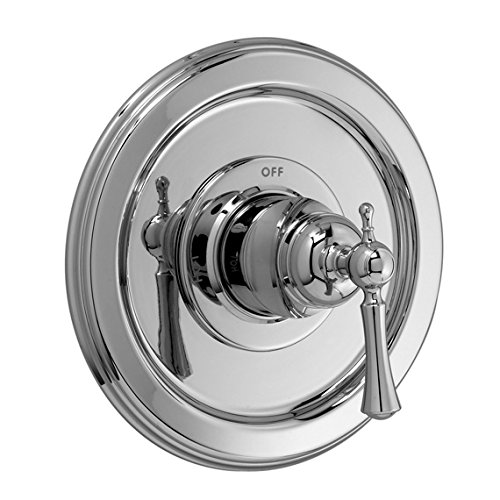 Jado 842/536/105 Hatteras Pressure Balance Valve Shower Trim