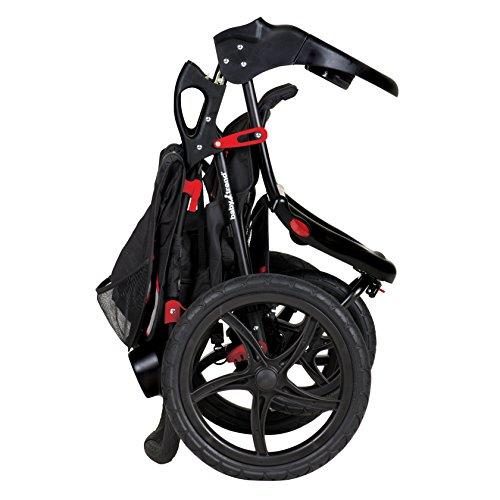 Baby Trend Range Jogger Stroller, Millennium