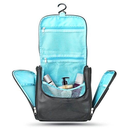 Tidybagz Travel Toiletry Hanging Bag