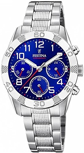 Festina junior F20345/2 Childrens quartz watch