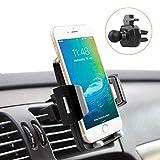 Universal Car Holder - Cell Phone Holder for Car - Quntis Phone Holder