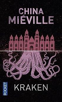 Kraken par Miéville