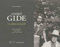 André Gide : Un album de famille (1DVD) par Jean-Pierre Prévost (III)