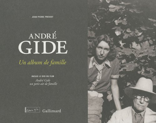 André Gide (French Edition)