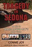 Tragedy in Sedona, Connie Joy, 0984575162