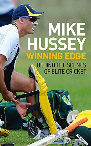 Winning Edge: Behind the scenes of elite cricket