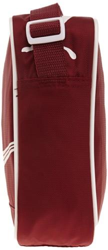 Puma Sole Portable - Bolso bandolera unisex rojo - Rouge (02)