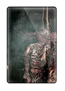 Hot Cute Appearance Cover/tpu The Evil Within Case For Ipad Mini 3 2798331K81890960