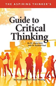 critical thinking richard paul amazon