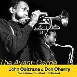 The Avant Garde + 4 Bonus Tracks