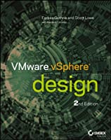 VMware vSphere Design, 2nd Edition Front Cover
