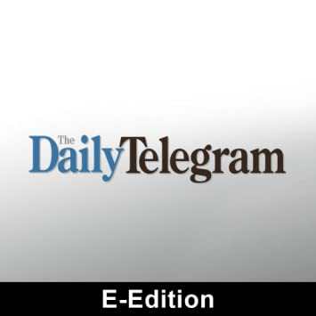 Amazon com: The Daily Telegram: Appstore for Android