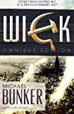 img - for The Wick Omnibus: The Complete Collection book / textbook / text book