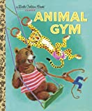 Animal Gym, Beth Greiner Hoffman, 0375847510