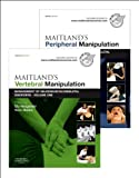 Maitland's Vertebral Manipulation, Volume 1, 8e and Maitland's Peripheral Manipulation, Volume 2, 5e (2-Volume Set): Management of Musculoskeletal Disorders - Volumes 1 & 2, 1e