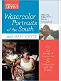 Watercolor Portraits of the South