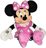 Disney Mickey Mouse Clubhouse Minnie Mouse Plush Toy -- 18''